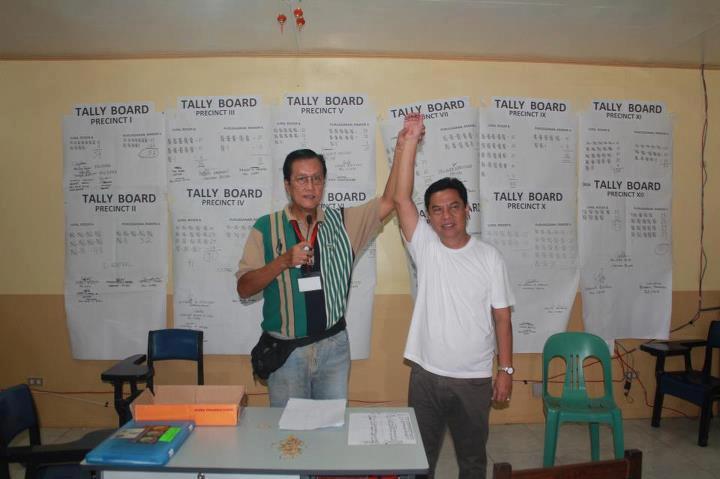 ABRECO polls a prelude to 2013 polls in Abra