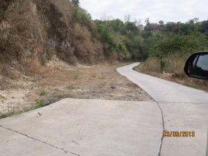 More single lanes