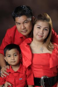 The First Family of Bangued