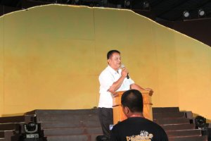 Former Vice-Mayor Dante Guzman (File Photo)
