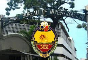 The National Bureau of Investigation (NBI)-Cordillera filed multiple murder charges against the Bernoses fo La Paz.