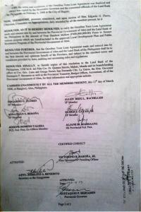 Page 2 of Abra-Landbank Omnibus Term  Loan Agreement (1)