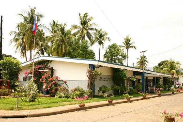 Abra Electric Cooperative (ABRECO)