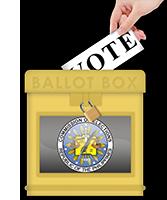 2013 Barangay Elecitons