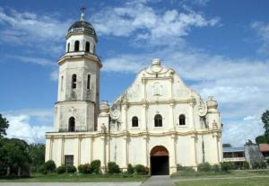 Tayum Church via zamboanga.com