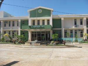 Abra Provincial Hospital