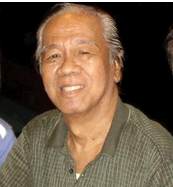 Dr. Eleuterio Acosta of Linasin, Bangued