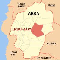 Licuan-Baay, Abra