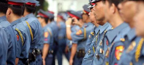 Abra policemen seize hiredkiller