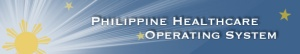 PHOS (Philippine Healthcare Operating System)