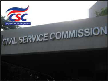Civil Service Commision